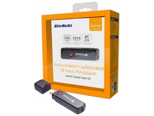 Tv-тюнер AVerTV Hybrid Volar HD, вид 3