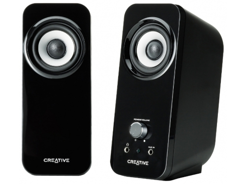 Компьютерная акустика Creative Inspire T12 Black, вид 2