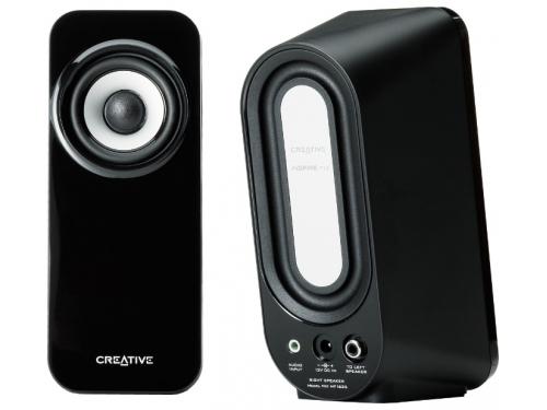 Компьютерная акустика Creative Inspire T12 Black, вид 3