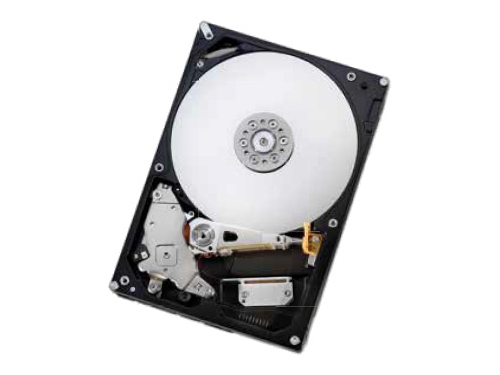 Жесткий диск HGST HDN726060ALE614 (6000 Гб, 64Мб, SATA3, 7200rpm, 3.5''), 0S03941, вид 1