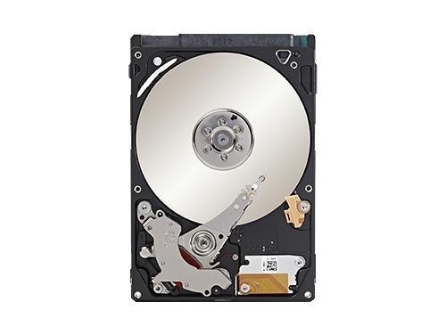 Жесткий диск Seagate ST1000LM014 (SATAIII 1000Gb 5400rpm 64Mb, 2.5''), гибридный, вид 1