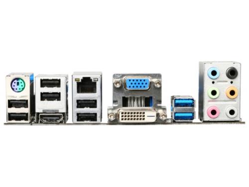 Материнская плата MSI B85-G43 Soc-1150 B85 DDRIII ATX SATA3  LAN-Gbt USB3.0 DVi/VGA/HDMI, вид 2