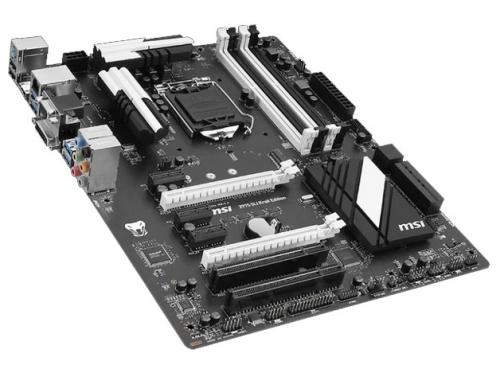 ����������� ����� MSI Z97S SLI KRAIT EDITION Soc-1150 z97 DDRIII ATX 3*PCI-E 16x SATA3 RaiD USB3.0 VGA/DVI/HDMI, ��� 1