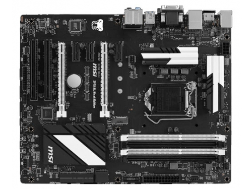 ����������� ����� MSI Z97S SLI KRAIT EDITION Soc-1150 z97 DDRIII ATX 3*PCI-E 16x SATA3 RaiD USB3.0 VGA/DVI/HDMI, ��� 2