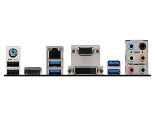 ����������� ����� MSI Z97S SLI KRAIT EDITION Soc-1150 z97 DDRIII ATX 3*PCI-E 16x SATA3 RaiD USB3.0 VGA/DVI/HDMI, ��� 3