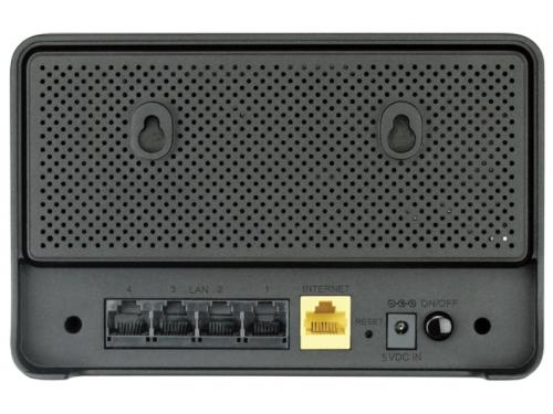 Роутер WiFi D-Link DIR-615/A/N1A  Wirelee router VPN, вид 2
