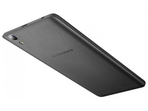 Смартфон Lenovo IdeaPhone A6000 Black, вид 2