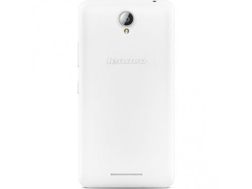 Смартфон Lenovo IdeaPhone A5000, белый, вид 2