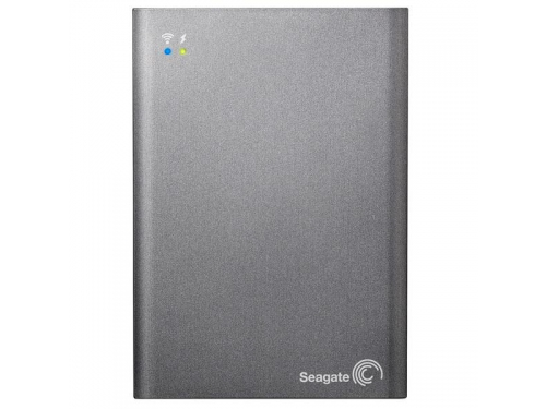 Жесткий диск Seagate STCV2000200 black, вид 1
