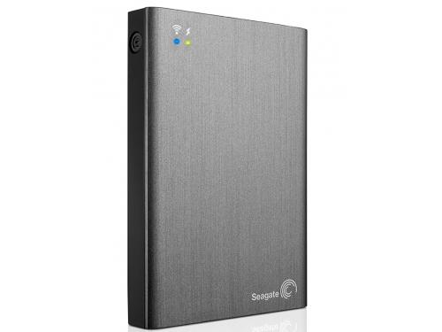 Жесткий диск Seagate STCV2000200 black, вид 2