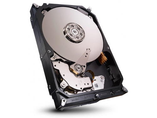 Жесткий диск Toshiba HDWD105UZSVA (500Gb, 64Mb, 3.5'', SATA3, 7200rpm), вид 1