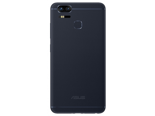 Смартфон Asus ZenFone 3 Zoom ZE553KL 4/64Gb, черный, вид 2