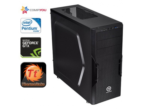 Системный блок CompYou Home PC H577 (CY.536357.H577), вид 1