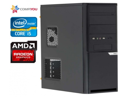 Системный блок CompYou Home PC H575 (CY.571464.H575), вид 1