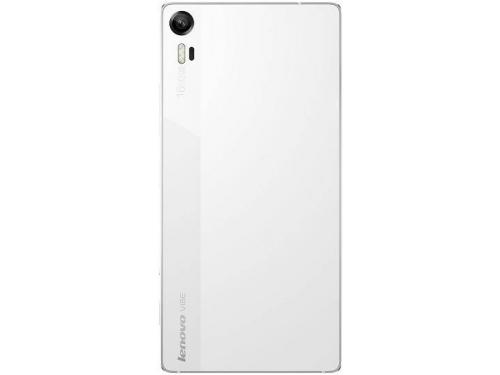 Смартфон Lenovo Z90 Vibe Shot белый, вид 3