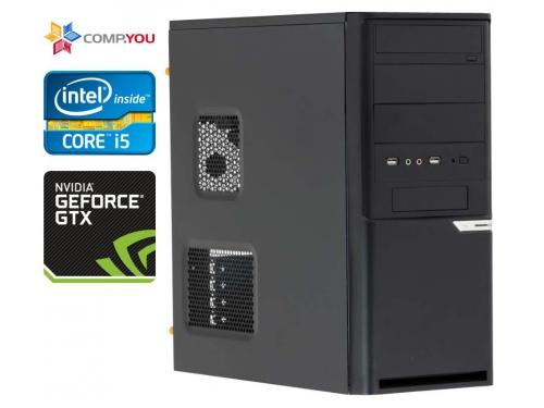 Системный блок CompYou Home PC H577 (CY.561006.H577), вид 1