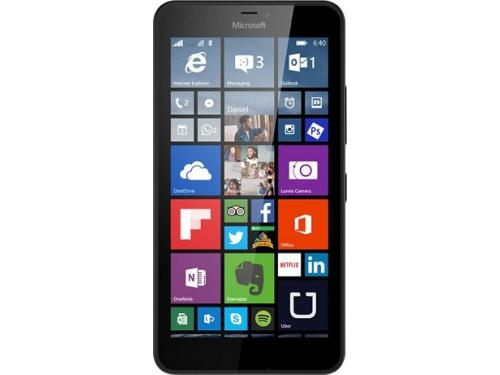 �������� Microsoft Lumia 640 XL DS Black, ��� 1