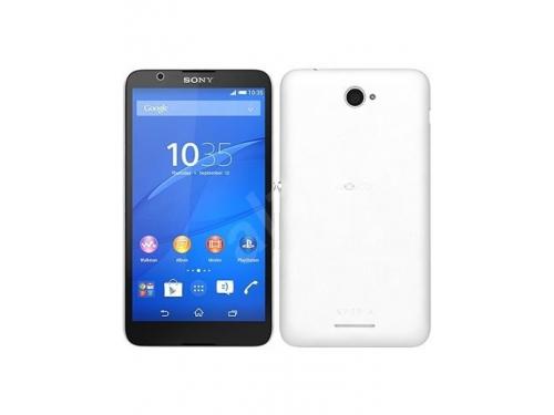 �������� Sony Xperia E4 E2105 White, ��� 1