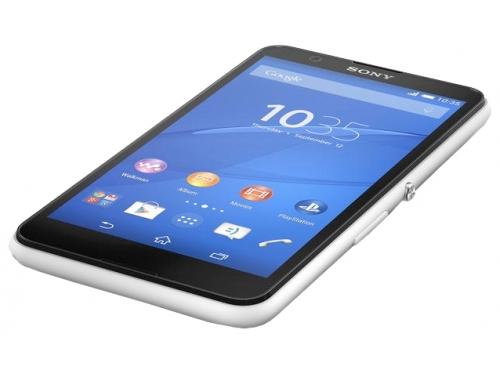 �������� Sony Xperia E4 E2105 White, ��� 3
