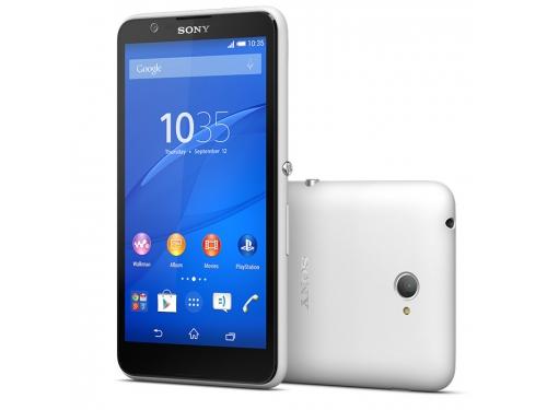 �������� Sony Xperia E4 E2105 White, ��� 6