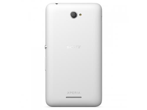 �������� Sony Xperia E4 E2105 White, ��� 4