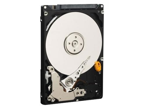 ������� ���� HDD 2,5 750 Gb SATA WD (7200rpm), 16Mb WD7500BPKX, ��� 1