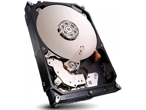 Жесткий диск HDD Seagate SATAIII 3000Gb 5900rpm 64Mb ST3000VN000, вид 1