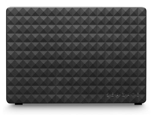Жесткий диск Seagate 5000Gb, 3.5'', USB3.0 (STEB5000200), чёрный, вид 1