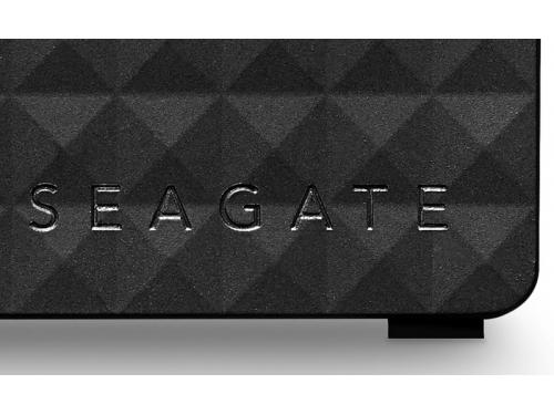Жесткий диск Seagate 5000Gb, 3.5'', USB3.0 (STEB5000200), чёрный, вид 2