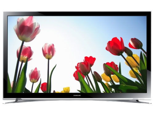 телевизор Samsung UE22H5600AK Black, вид 1