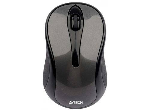 Мышка A4 Tech G7-360N-1 Grey, вид 1