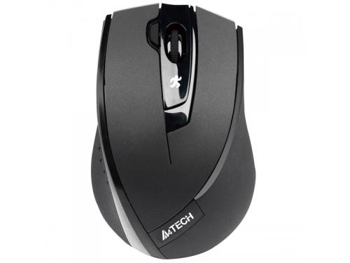 Мышка A4 Tech G7-600NX-1 Black, вид 1