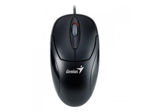 ����� GENIUS Xscroll G5 (USB) Black, ��� 3