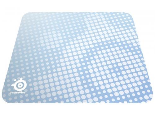 Коврик для мышки SteelSeries QcK Frost (320 x 270 x 2 мм), вид 1