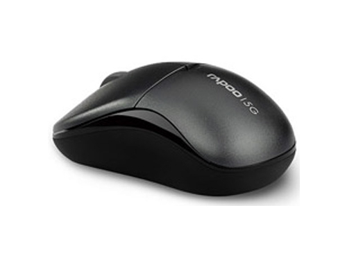 ����� Rapoo 1090p Grey USB, ��� 1