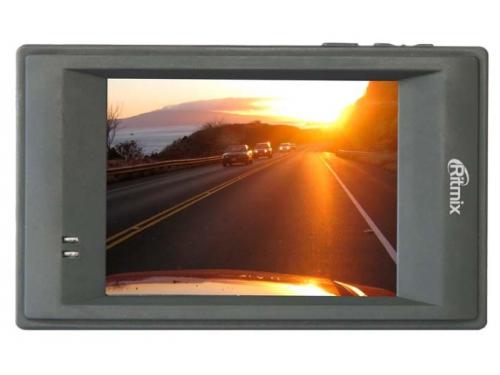 Автомобильный видеорегистратор Ritmix AVR-424, вид 2