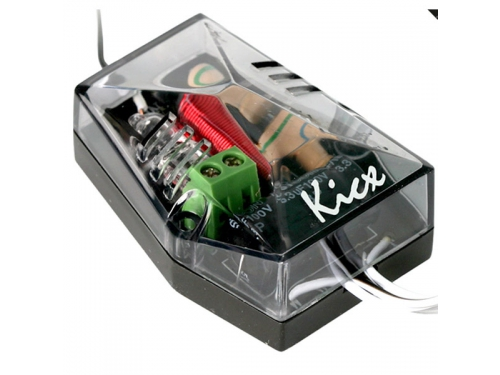 Автомобильные колонки Kicx PD 5.2, вид 3