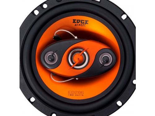 Автомобильные колонки Edge ED206-E1, вид 4