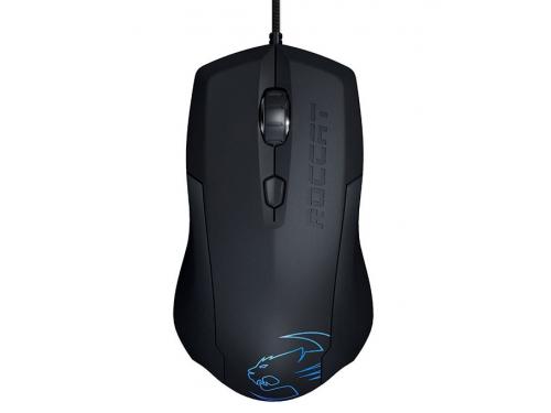 Мышка ROCCAT Lua Black USB, вид 1