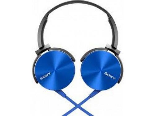 �������� Sony MDRXB450APBQ(�), ��� 6