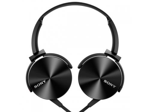 Наушники Sony MDRXB450APBQ(Е), вид 2