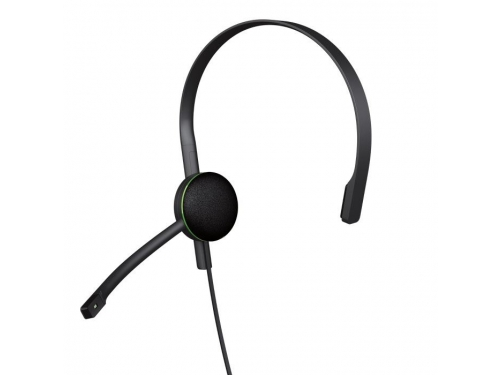 Гарнитура для пк Microsoft Chat Headset (S5V-00012) для XBOX ONE, вид 1