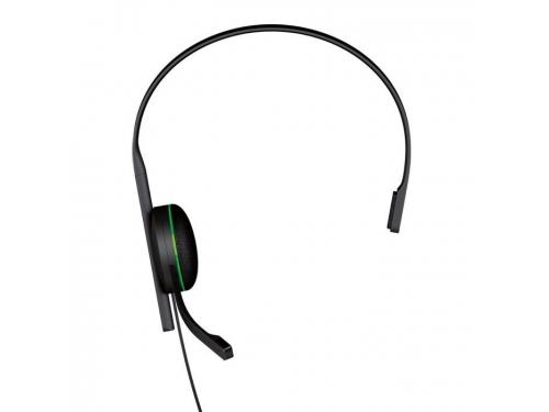 Гарнитура для пк Microsoft Chat Headset (S5V-00012) для XBOX ONE, вид 3