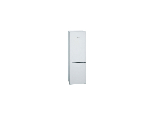 Холодильник Bosch KGV39VW23R белый, вид 1