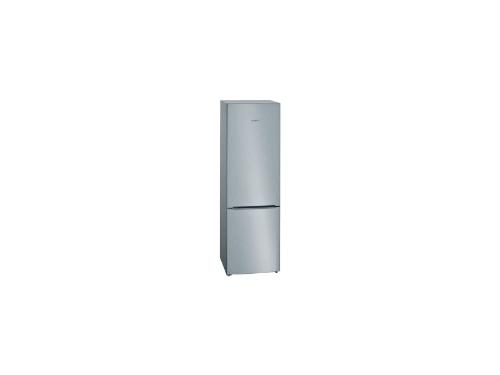 Холодильник Bosch KGV36VL23R нержавеющая сталь, вид 1