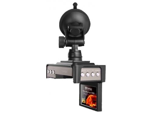 Автомобильный видеорегистратор Prestigio PCDVRR505, вид 1