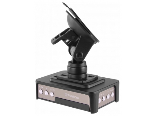 Автомобильный видеорегистратор Prestigio PCDVRR505, вид 2