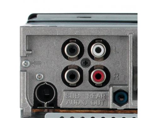 Автомагнитола Sony CDX-G1003UR, вид 2