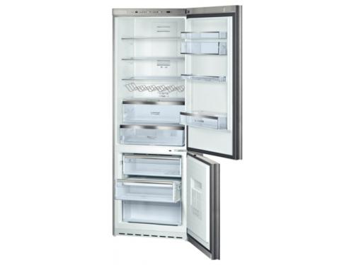 Холодильник Bosch KGN49SM22R, вид 1