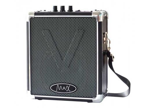 Портативная акустика MAX Q70 (портативная аудиосистема), вид 1